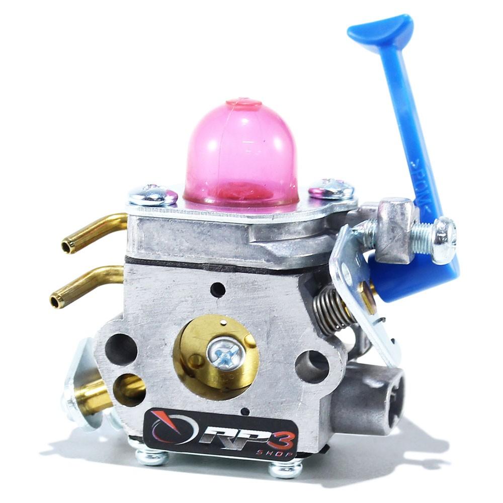Carburador Roçadeira Husqvarna 128 R / 128 RJ