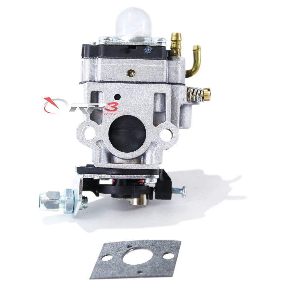 Carburador – Roçadeira Kawashima 43 cc / 52 cc - para Roçadeira