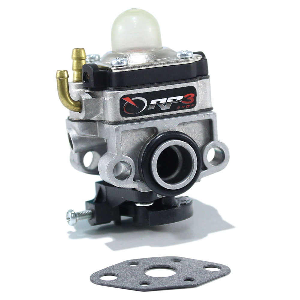 Carburador Roçadeira Shindaiwa C230 / F230 / T230 / T230 x – (1 UNIDADE)
