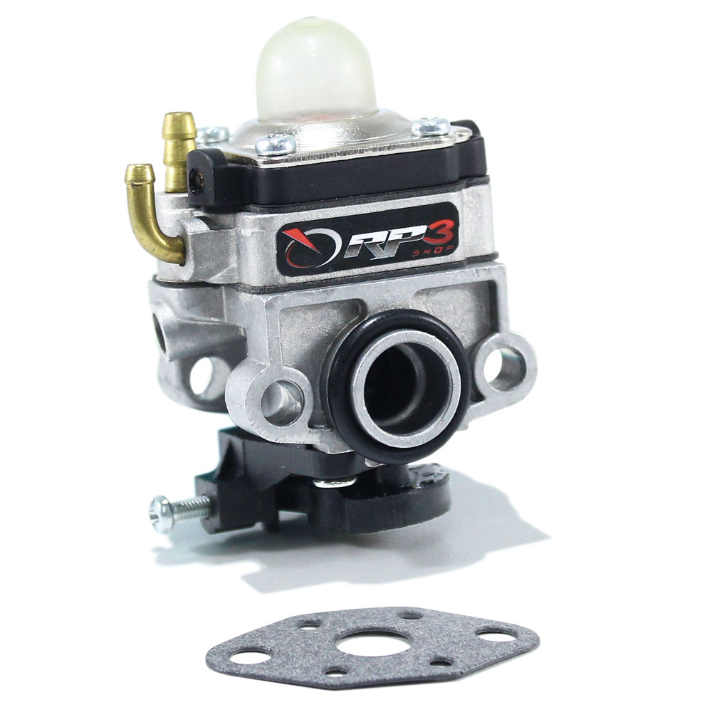Carburador Roçadeira Shindaiwa C230 / F230 / T230 / T230 x + Junta Grátis