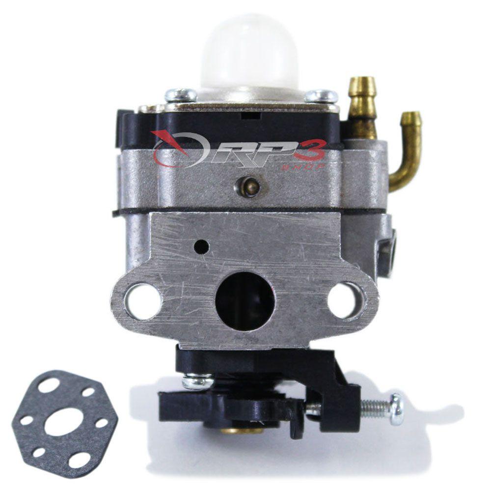 Carburador Roçadeira Shindaiwa C230 / F230 / T230 / T230 x – (1 UNIDADE) - para Roçadeira