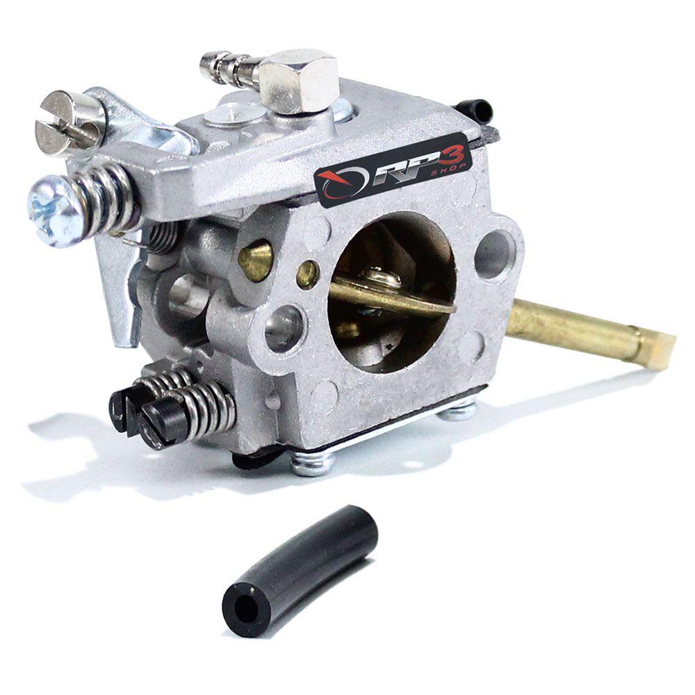 Carburador Roçadeira FS 160 / FS 220 / FS 280 / FS 290 / FR 220