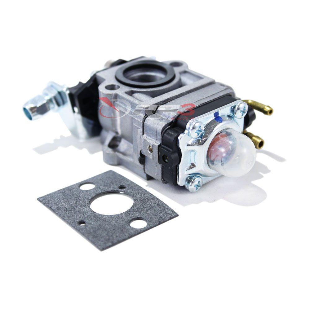 Carburador – Roçadeira Tekna 43 cc / 52 cc - para Roçadeira