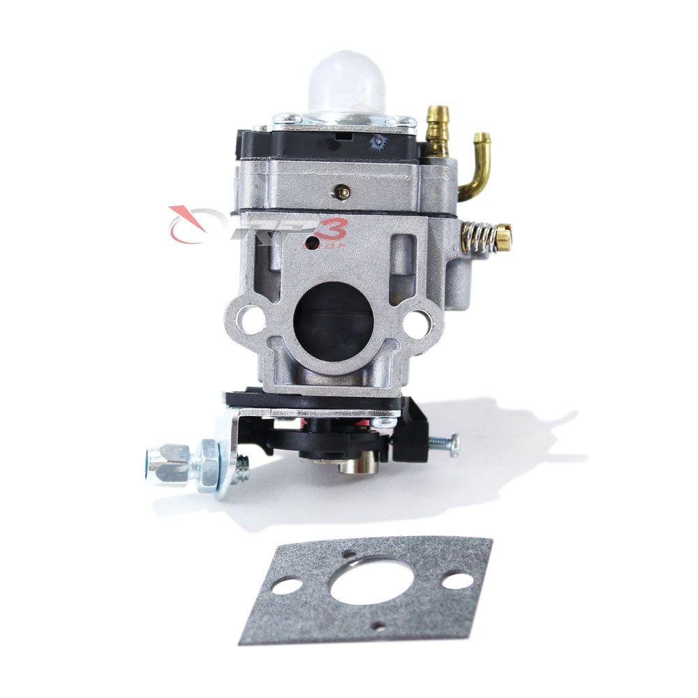 Carburador – Roçadeira Terra 43 cc / 52 cc - para Roçadeira