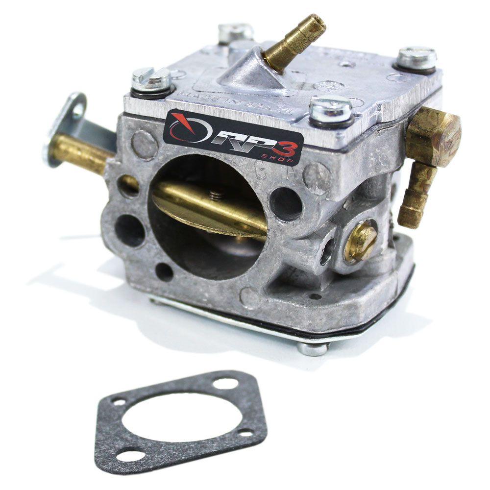 Carburador Motosserra Stihl 051