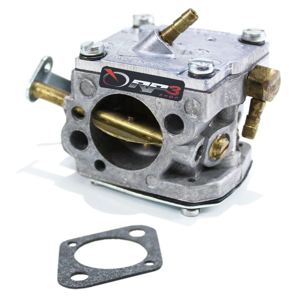 Carburador Motosserra  051