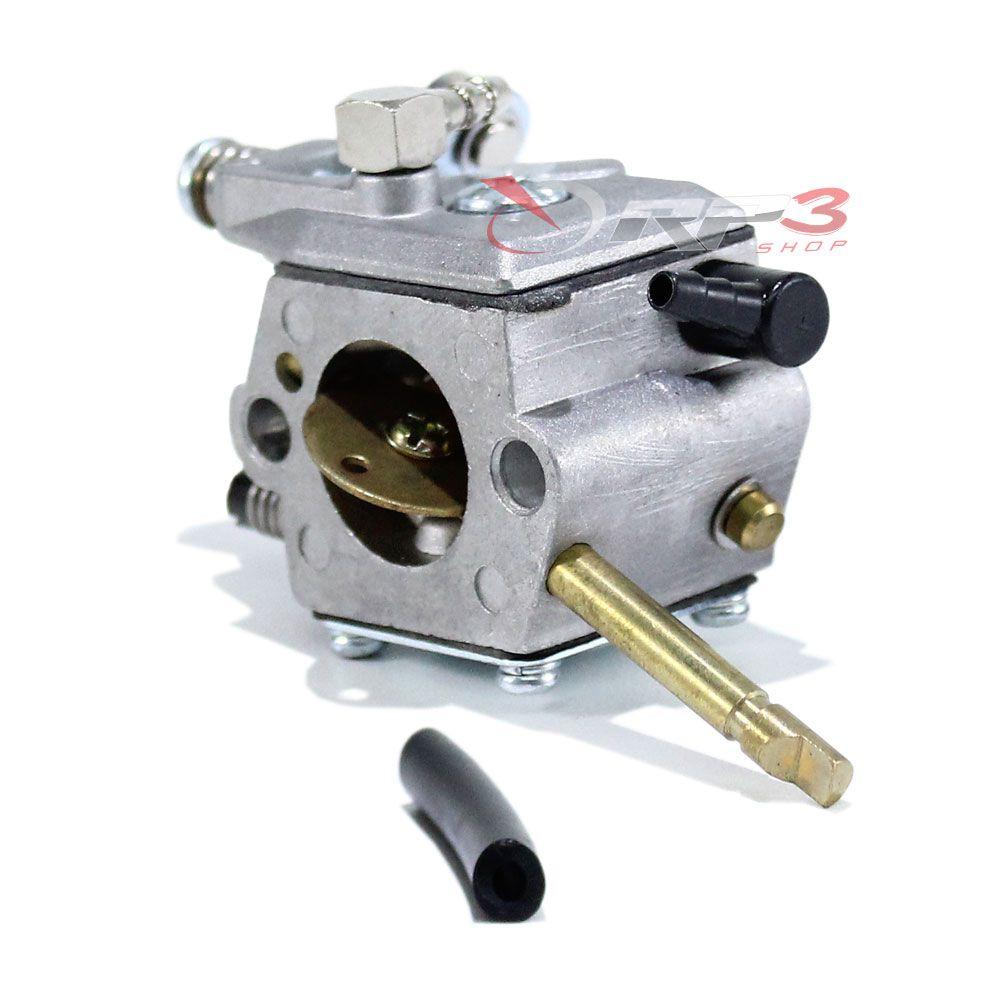 Carburador – Stihl FS 160 / FS 220 / FS 280 / FS 290 – (3 UNIDADES) - para Roçadeira