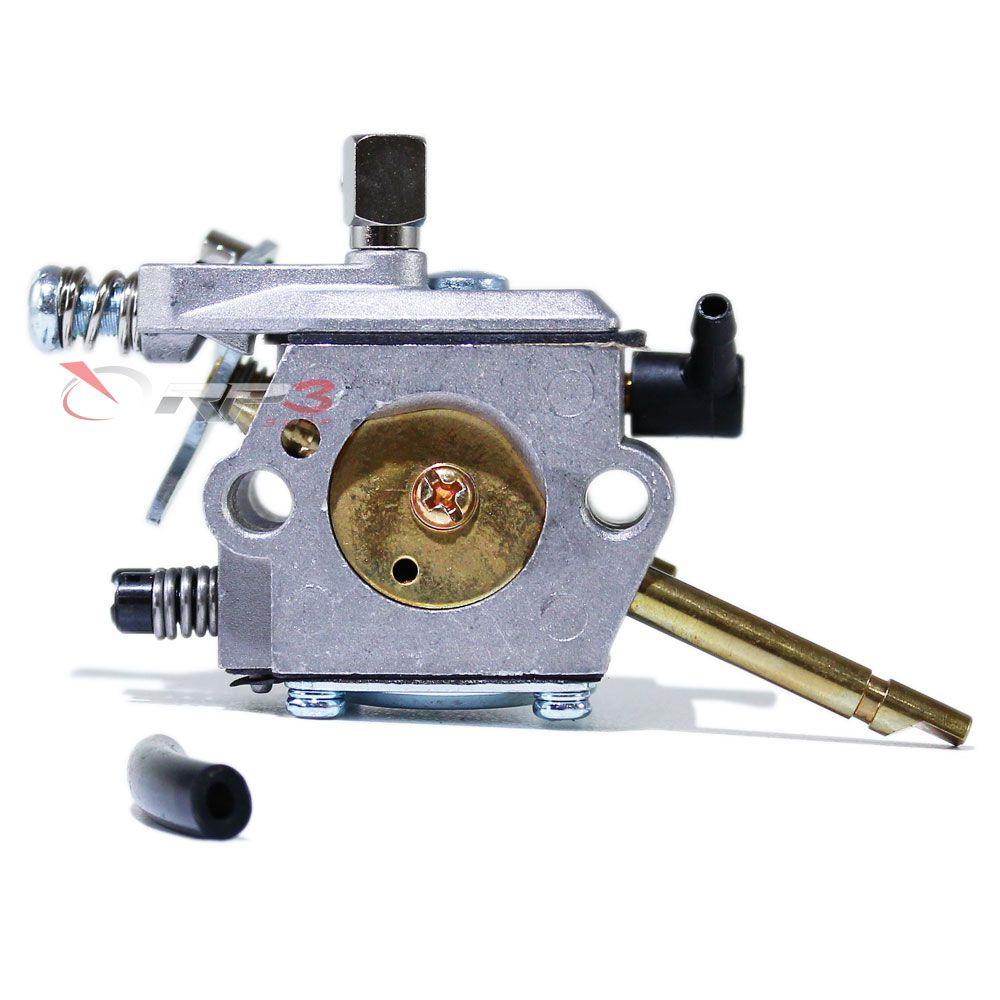 Carburador Roçadeira Stihl FS 160 / FS 220 / FS 280 / FS 290 – (4 UNIDADES)