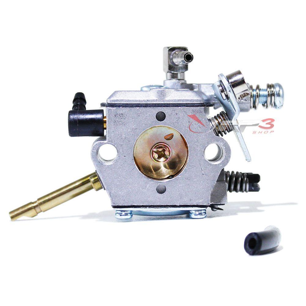 Carburador – Stihl FS 160 / FS 220 / FS 280 / FS 290 – (5 UNIDADES) - para Roçadeira
