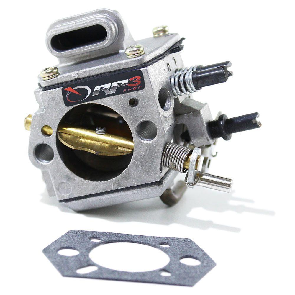 Carburador Motosserra MS039 / MS310 / MS390