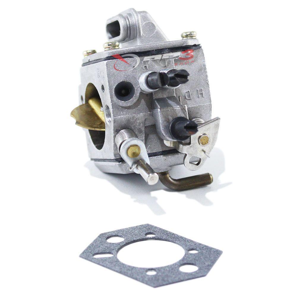 Carburador – Stihl MS039 / MS310 / MS390 - para Motosserra