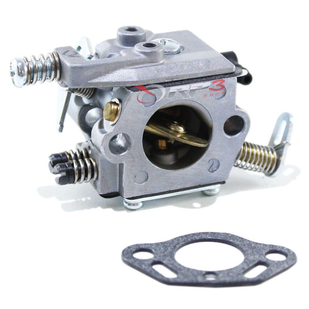 Carburador Motosserra MS 021 / MS 023 / MS 025 / MS 210 / MS 230 / MS 250