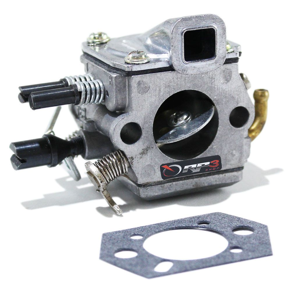 Carburador Motosserra MS 036 / MS 360 + Junta Grátis
