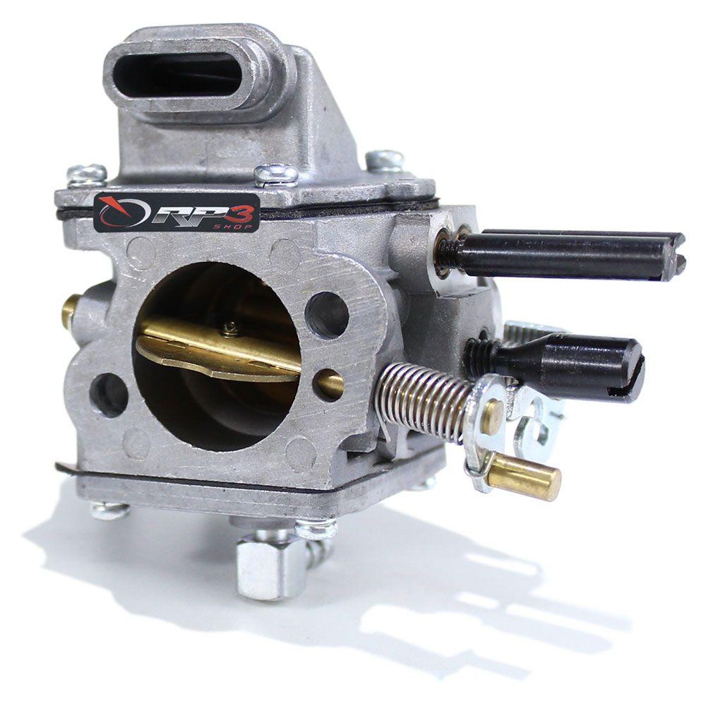 Carburador motosserra MS 066 / MS 650 / MS 660