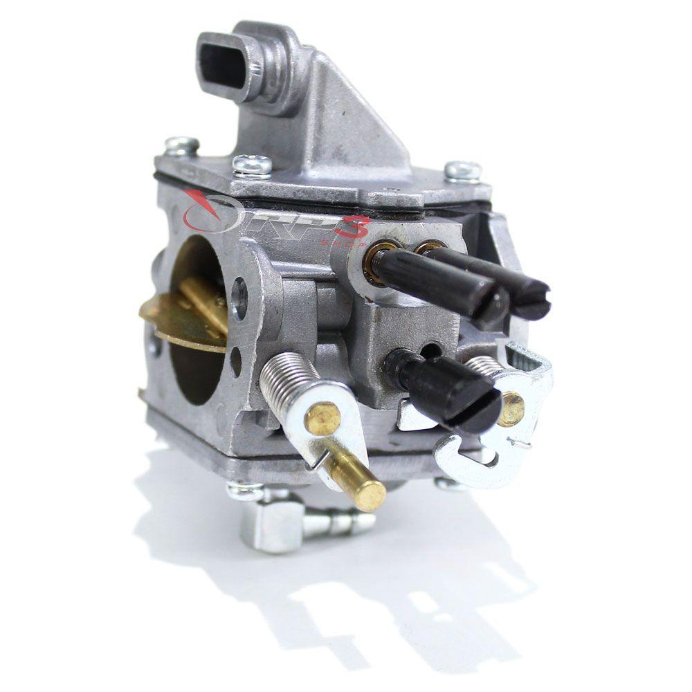 Carburador – Stihl MS 066 / MS 650 / MS 660 - para Motosserra