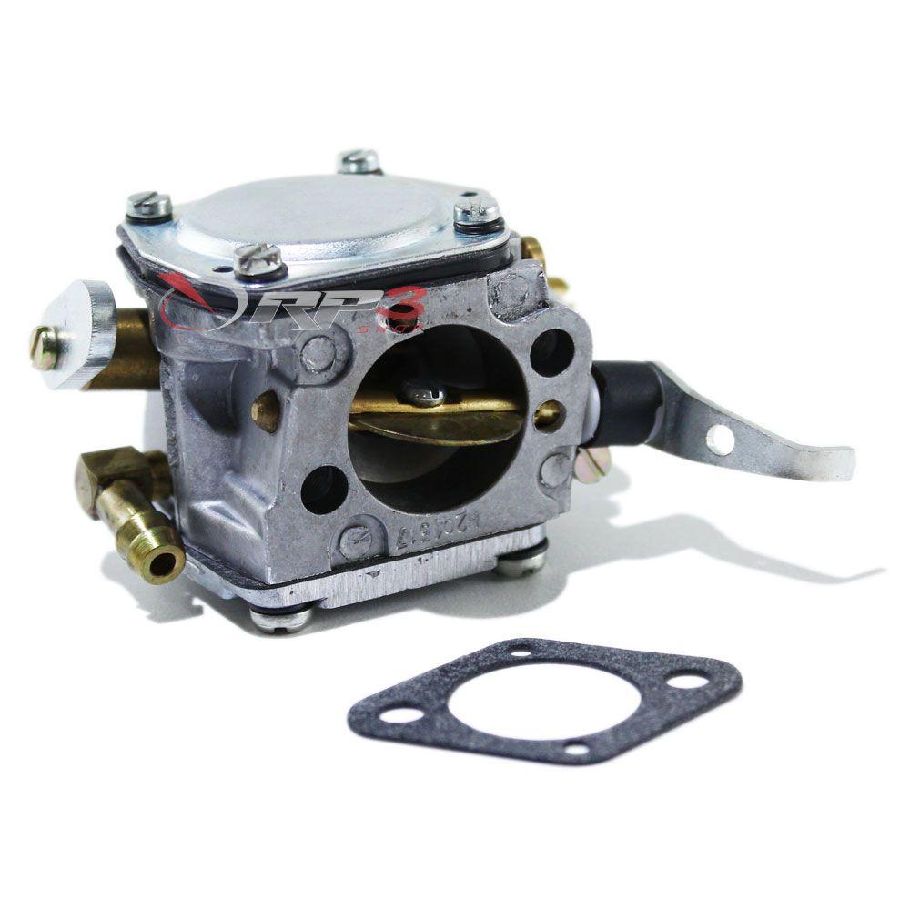 Carburador – Wacker BS 500 / BS 600 / BS 650 – para Compactador de Solo
