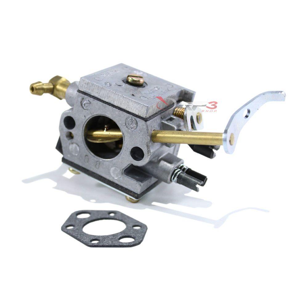 Carburador - Wacker BS 50-2i / BS 50-2 - para Compactador de Solo