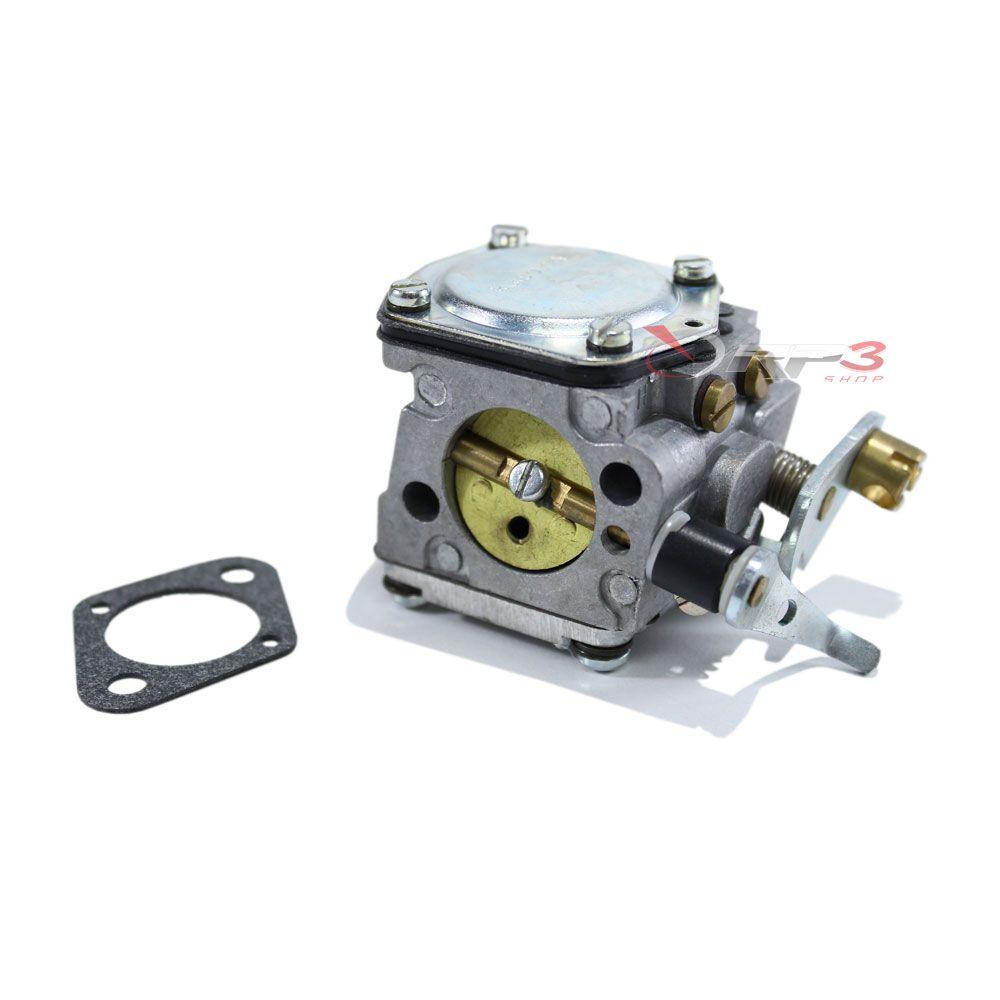 Carburador – Wacker BS 52Y – para Compactador de Solo