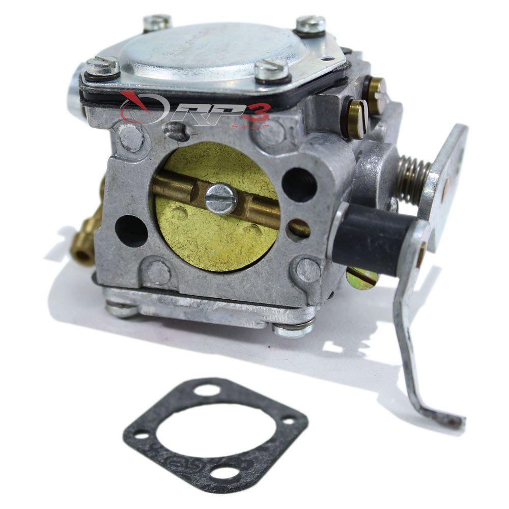 Carburador – Wacker BS 700 – para Compactador de Solo