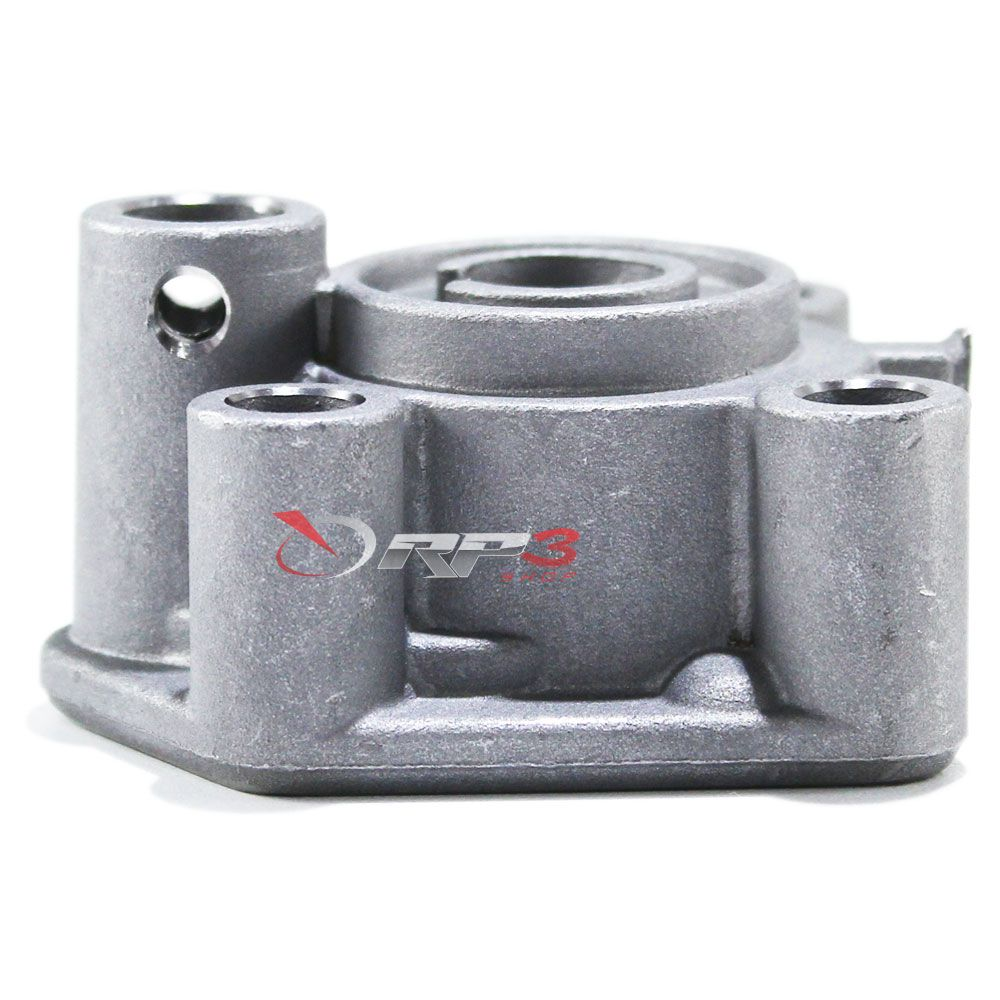 Carcaça da Bomba da Água – Suzuki 15 HP – Importado - para Motor de Popa