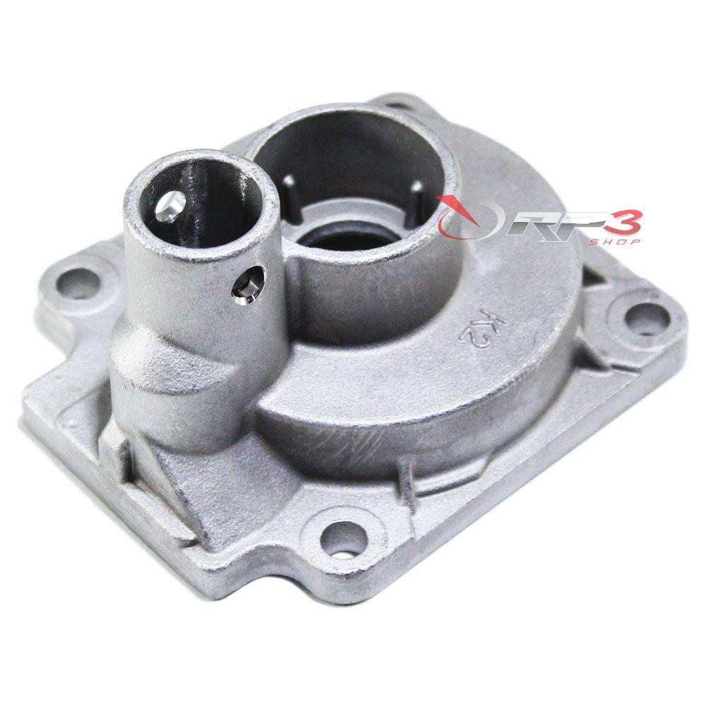 Carcaça da Bomba da Água – Suzuki 25 HP – Importado - para Motor de Popa