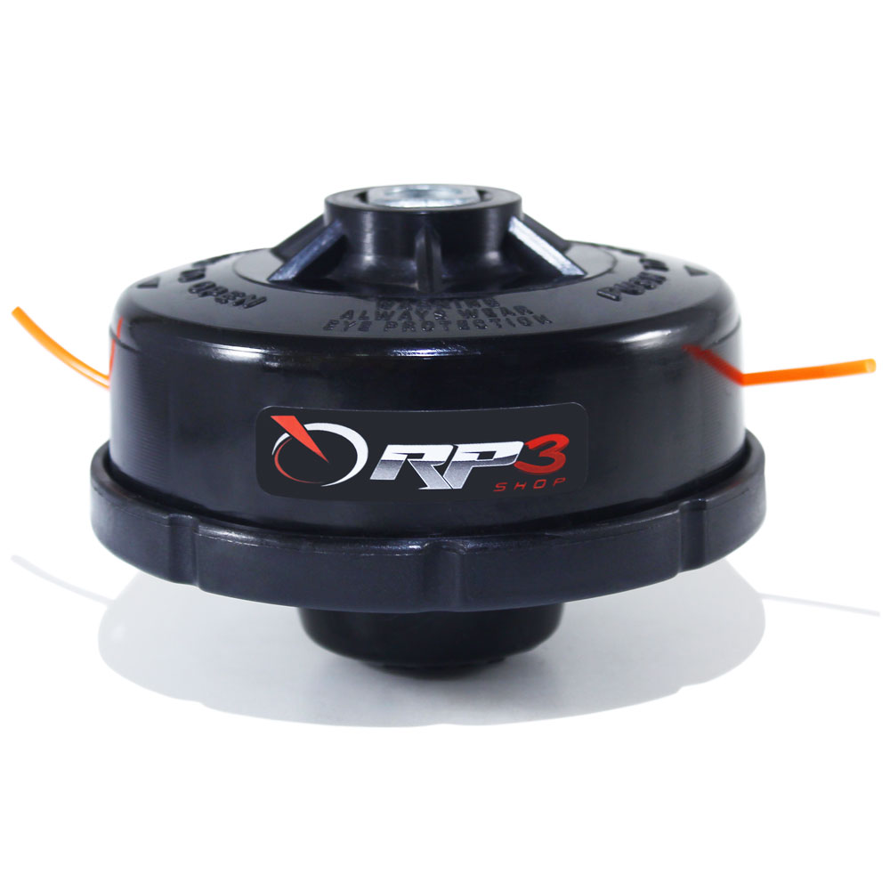 Carretel Fio de Nylon ( AUTOMÁTICO ) Compatível Roçadeira Husqvarna 128r / 129r / 131r / 226r / 323r