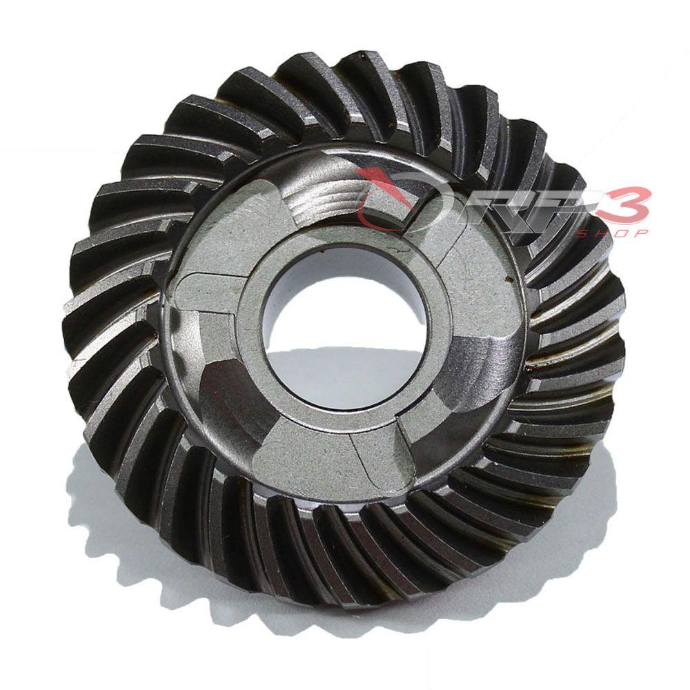 Engrenagem de Ré – Yamaha 75 HP / 85 HP – 26 Dentes (Helicoidal) - Importado - para Motor de Popa