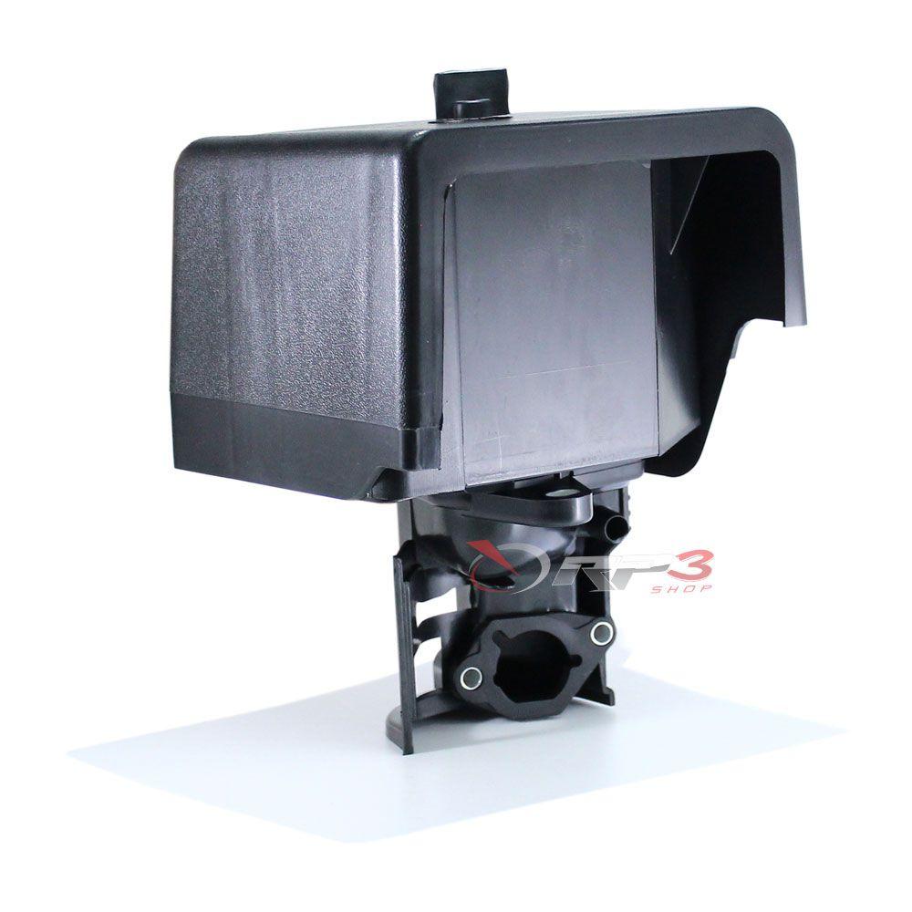 Filtro de Ar Completo – motor Honda GX340 / GX390 - para Motor Estacionário