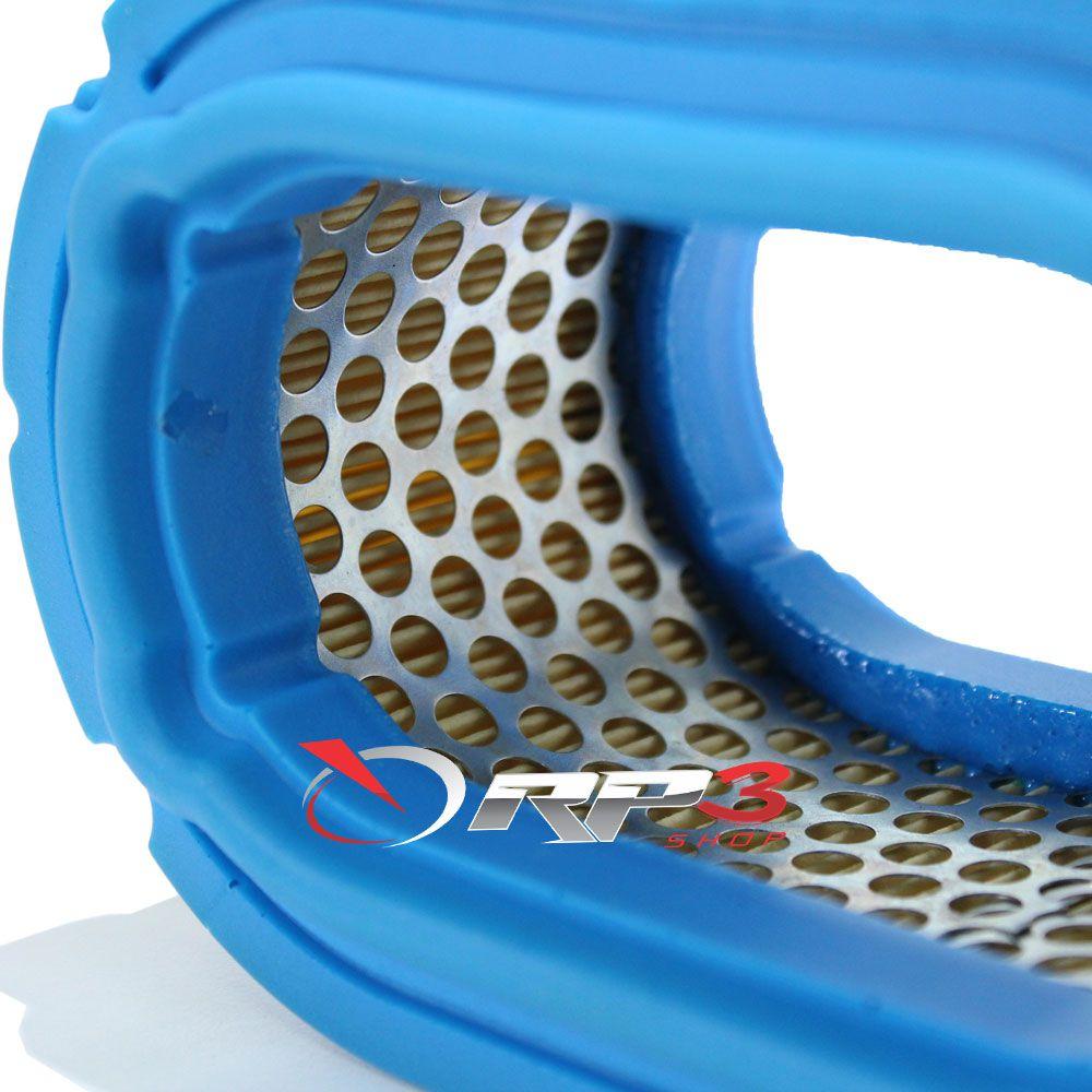 Filtro de Ar - Wacker BS 500 / BS 500S / BS 600 / BS 600S / BS 650 / BS 720 - para Compactador de Solo