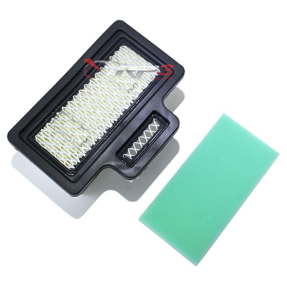 Filtro de Ar – Wacker BS 50-2i / BS 60-2i / BS 50-4 / BS 60-4 - para Compactador de Solo