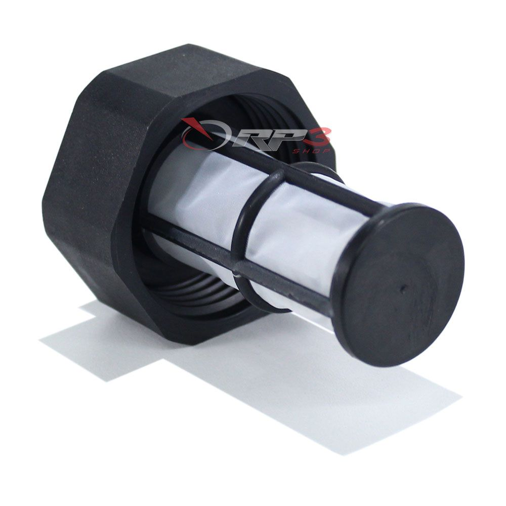 Filtro de Combustível - Wacker BS 500 / BS 600 / BS 700 / BS 720 - para Compactador de Solo