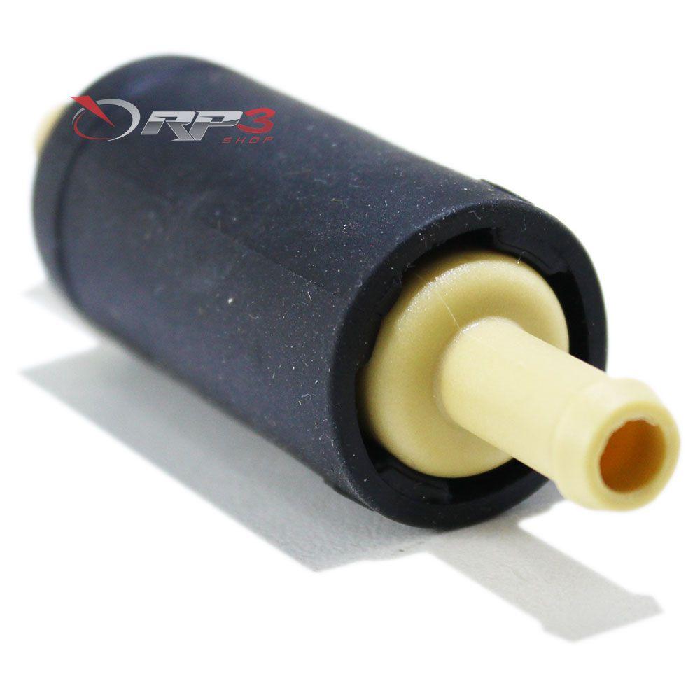 Filtro de Gasolina / Combustível Yamaha - 40 HP / 60 HP / 90 HP (4 Tempos) – Importado – (1 UNIDADE) - para Motor de Popa