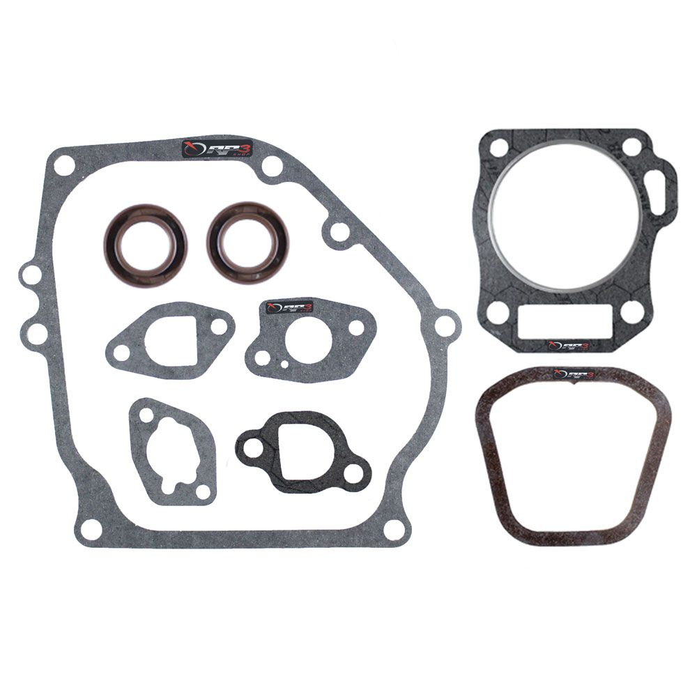 Jogo de Juntas do Motor – motor Honda GX160 - para Motor Estacionário