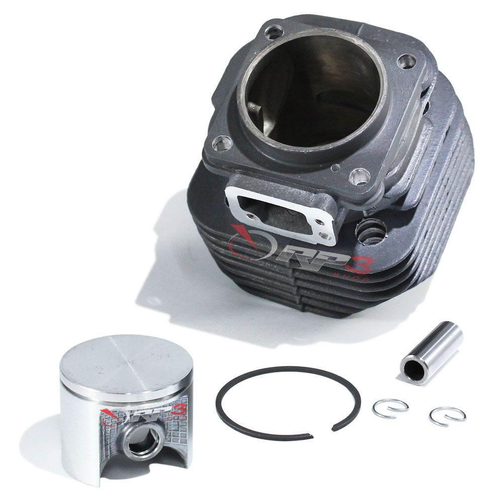 Kit Cilindro - Husqvarna 268 + Kit Juntas para Motor - para Motosserra