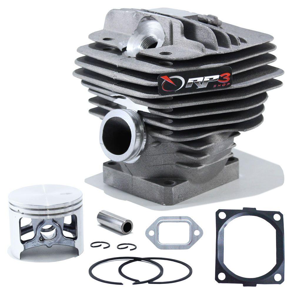 Kit Cilindro motosserra MS 066 / MS 660 + Juntas para Motor
