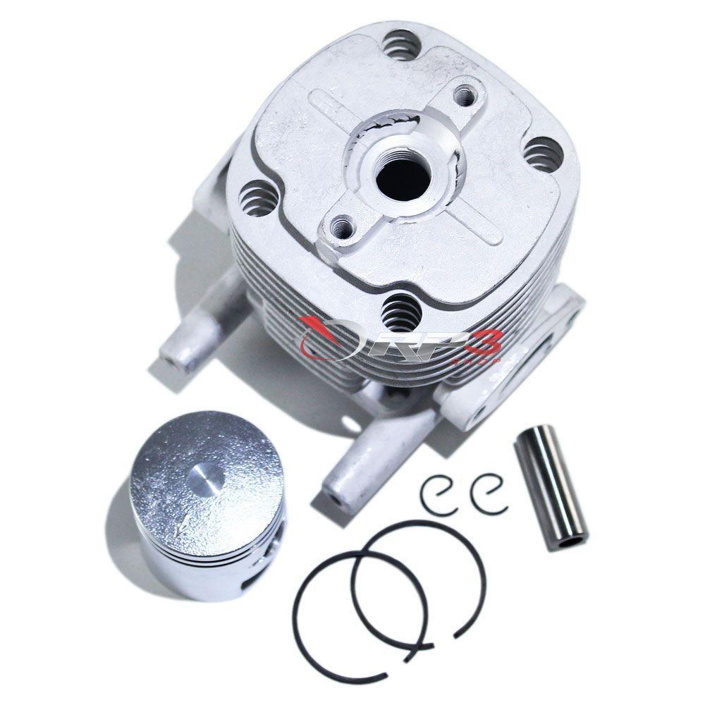 Kit Cilindro – Shindaiwa C 35 / BP 35 + Kit Juntas para Motor - para Roçadeira