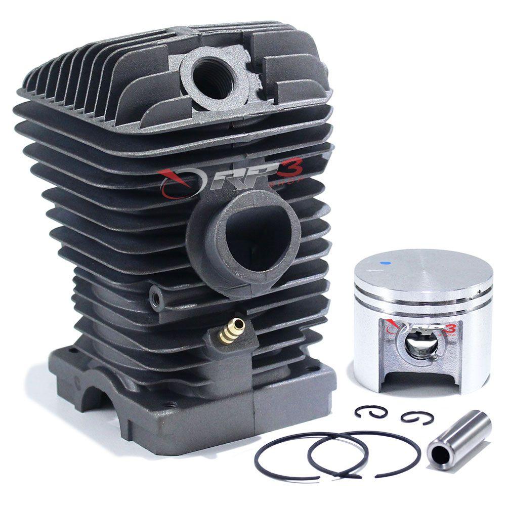 Kit Cilindro Motosserra 025 / 250