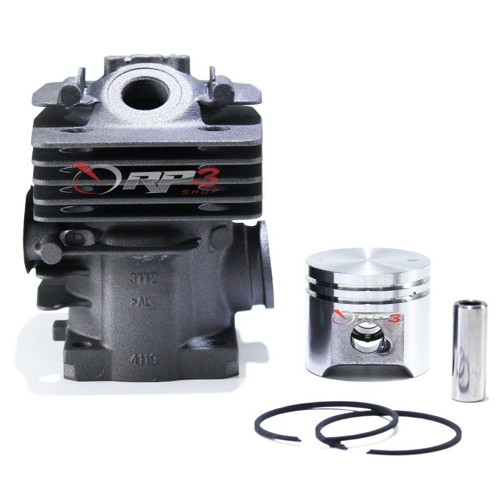 Kit Cilindro - Stihl FS 280 / FS 290 - para Roçadeira