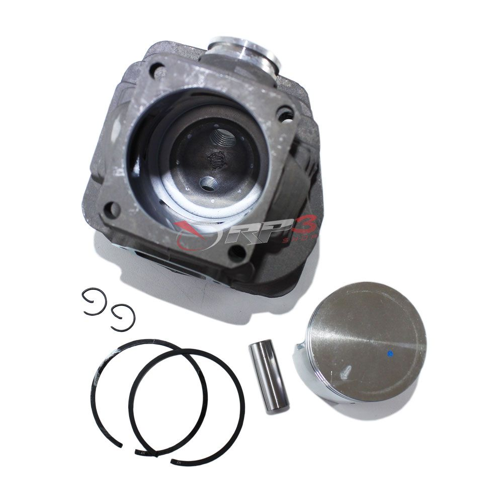 Kit Cilindro - Stihl MS 066 / MS 660 + Kit Juntas para Motor - para Motosserra