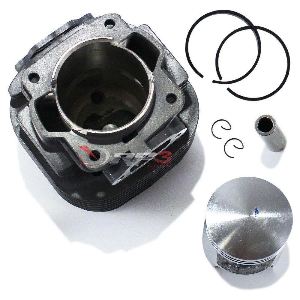 Kit Cilindro - Stihl MS 070 - para Motosserra