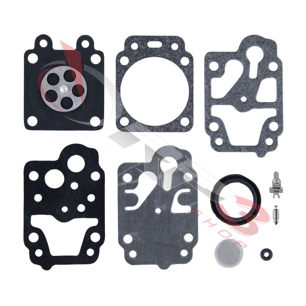 Kit de Reparo de Carburador - motor Honda GX35