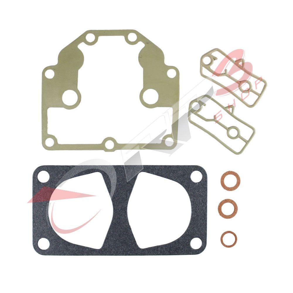 Kit de Reparo de Juntas para Carburador – Mercury-Mariner 175 HP / 200 HP / 225 HP - para Motor de Popa