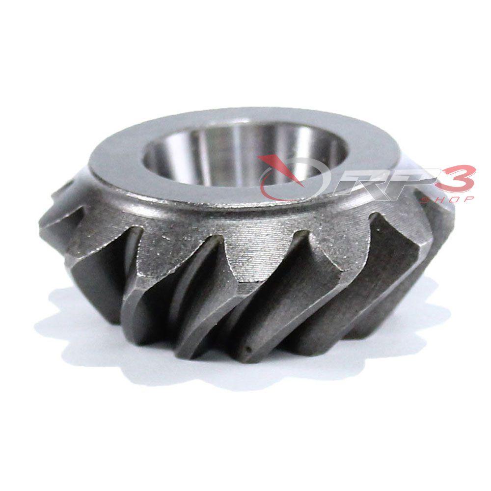 Pinhão – Yamaha 75 HP / 85 HP / 90 HP – AET – AETL – 13 Dentes - Importado - para Motor de Popa