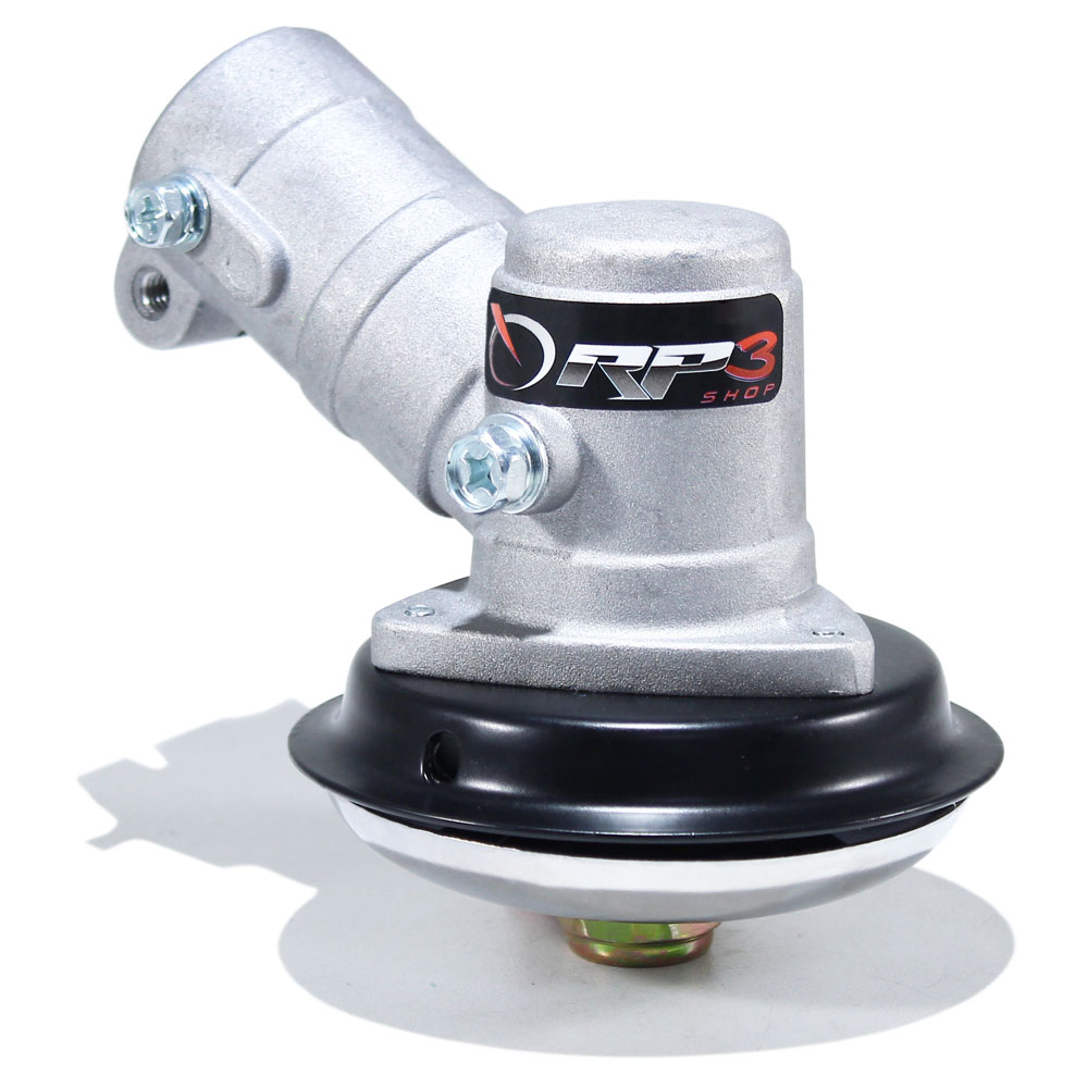 Ponteira de Transmissão Roçadeira Trapp Master 1000 - Gasolina ou elétrica - Ponteira modelo eixo QUADRADO !