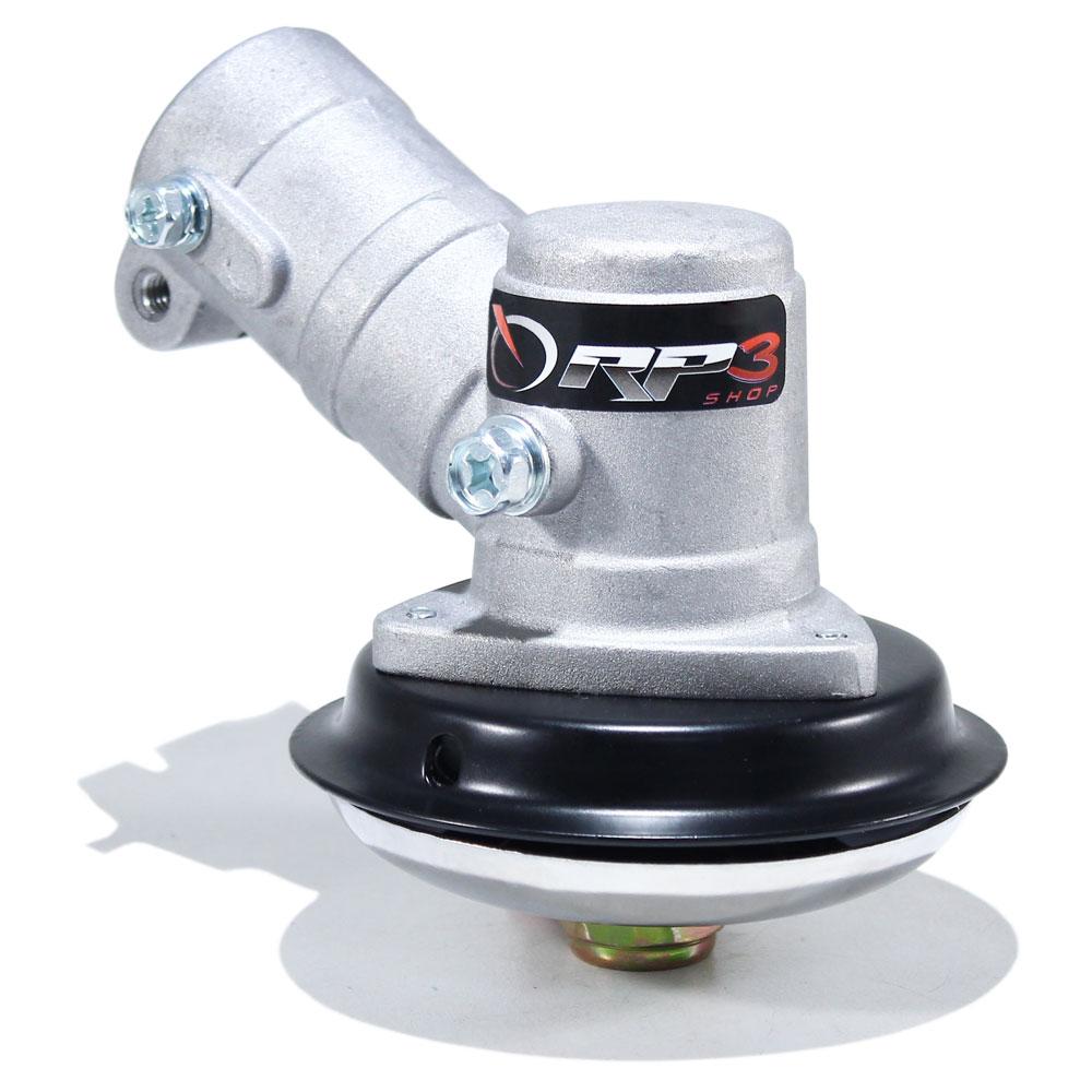 Ponteira de Transmissão Roçadeira Universal  Tubo 26 mm - 9 Estrias