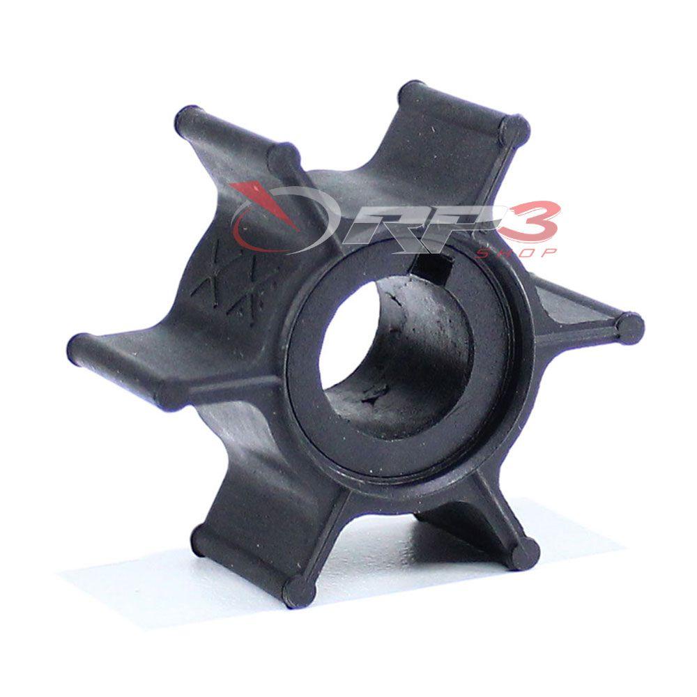 Rotor da Bomba da Água - Yamaha 6 HP / 8 HP – Importado - (Origem EUA) -para Motor de Popa