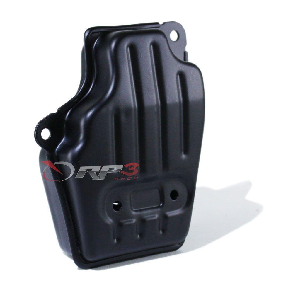 Silencioso / Escapamento – Stihl FS 160 / FS 220 / FS 280 / FS 290 – (1 UNIDADE) - para Roçadeira