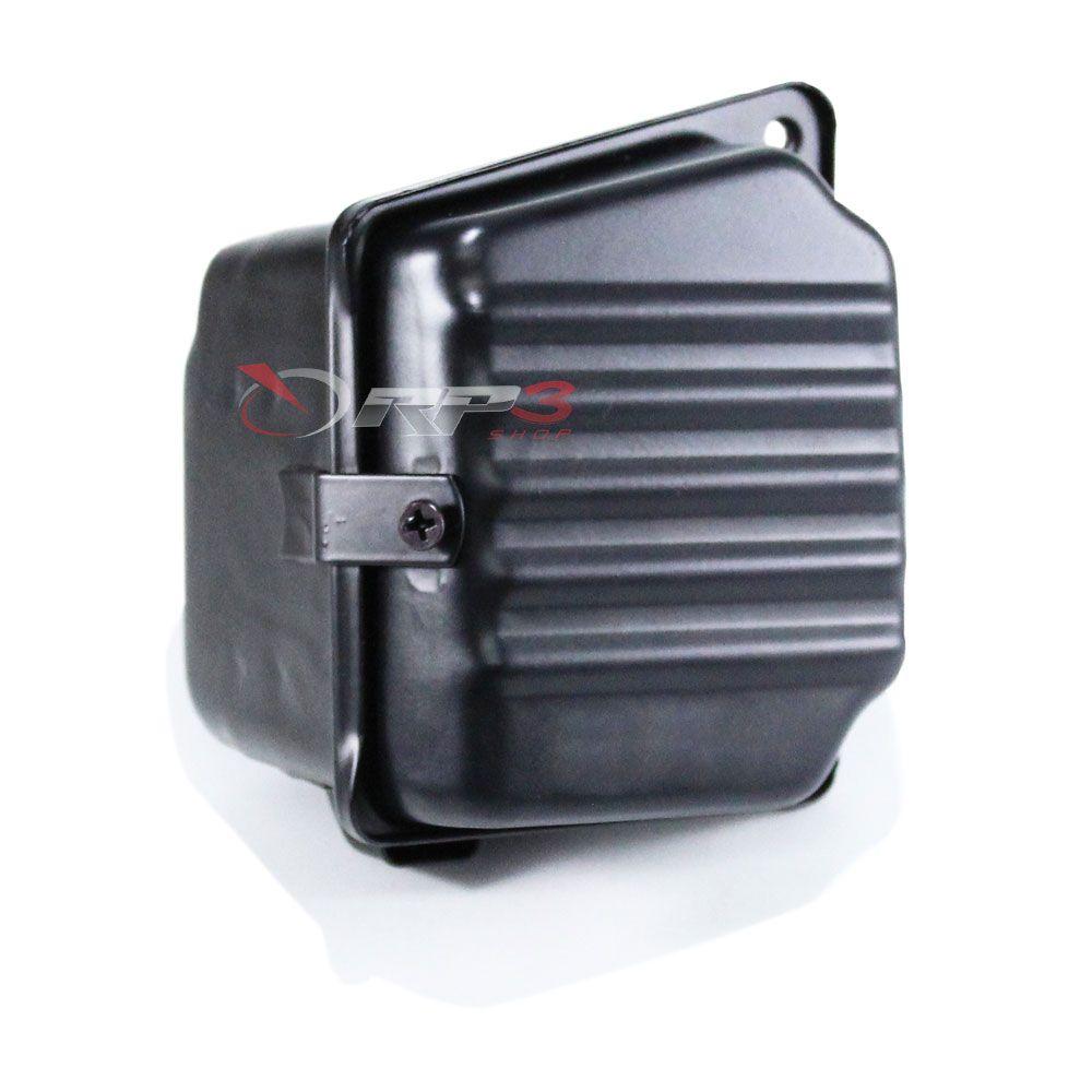 Silencioso / Escapamento – Stihl MS 038 / MS 380 / MS 381 – (1 UNIDADE) - para Motosserra