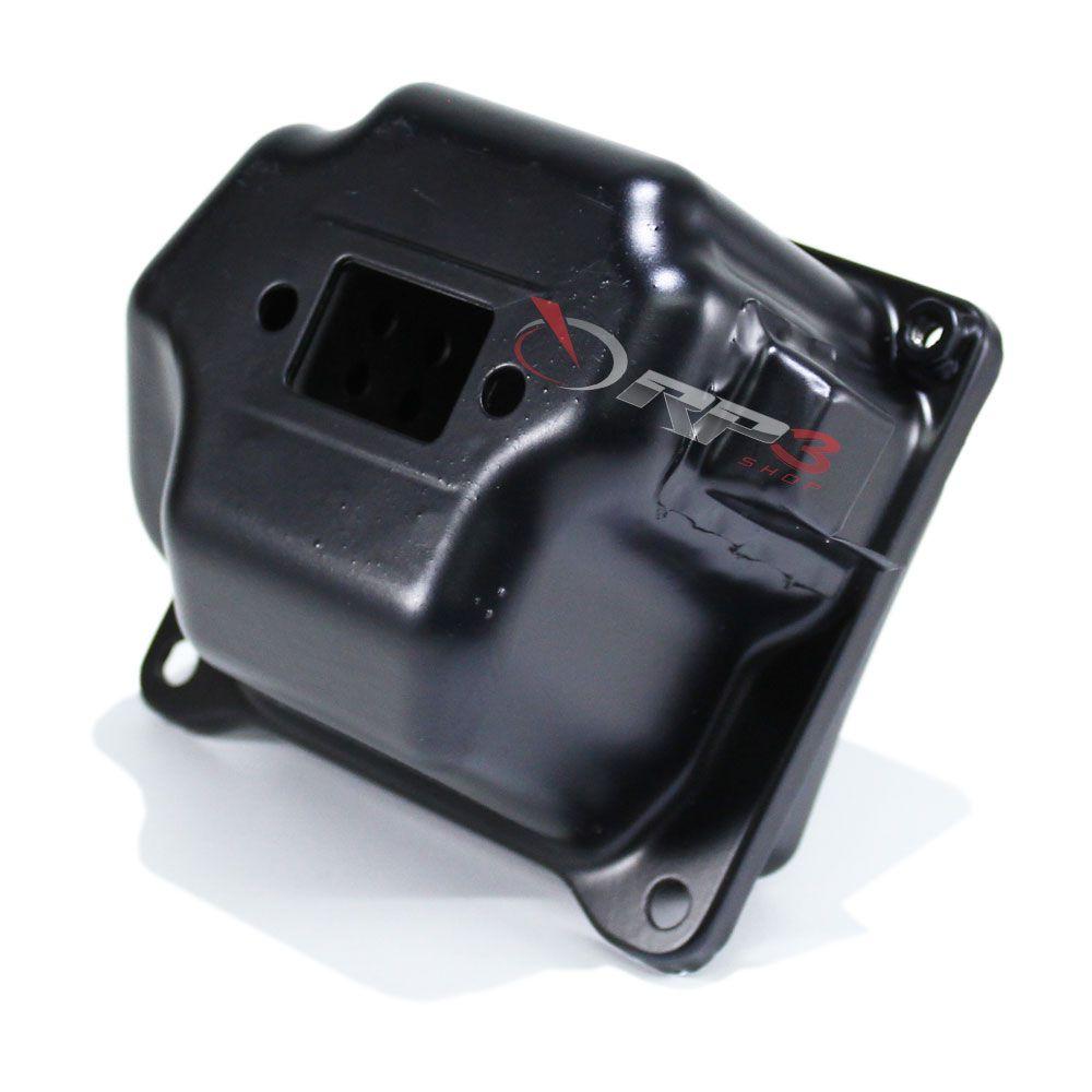 Silencioso / Escapamento - Stihl MS 066 / MS 660 / MS 650 - para Motosserra
