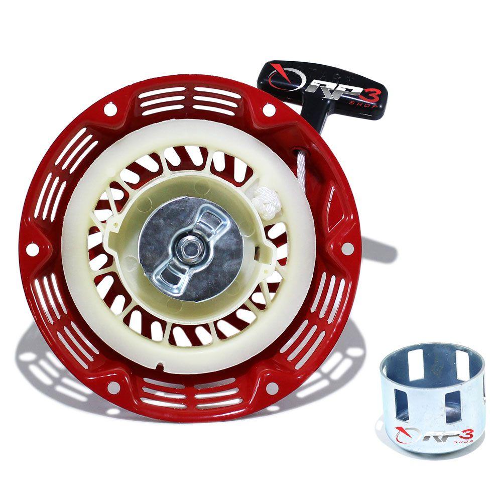 Tampa de Partida Motores Estacionários - 5.5 HP / 6.5 HP / 7.0 HP